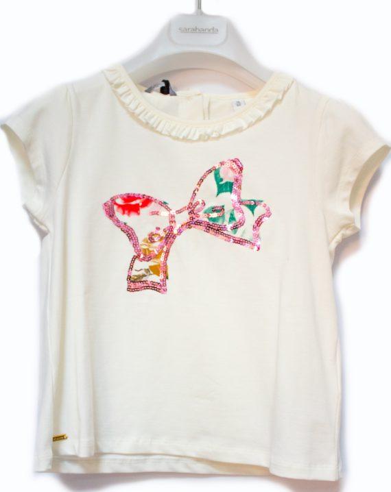 T-shirt Sarabanda