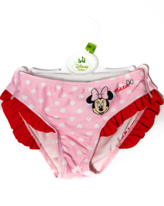 Costume neonata - Minnie