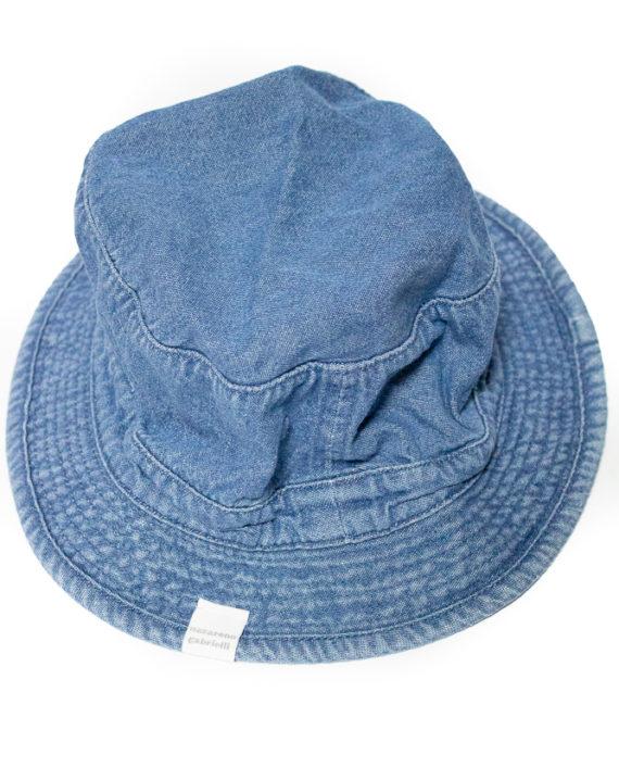Cappello di Jeans - Nazareno Gabrielli