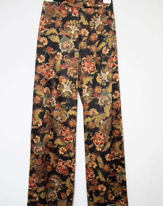 Pantaloni Akè