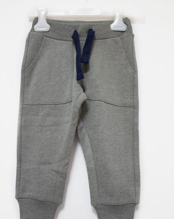 Pantalone in felpa Sarabanda