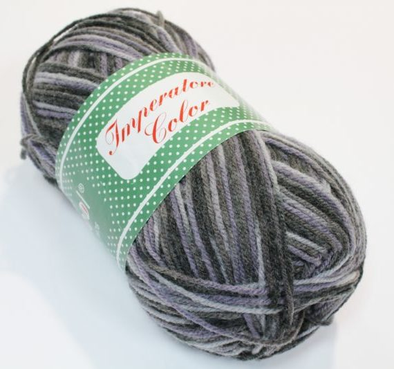 Gomitolo Imperatore Color Adrianwool