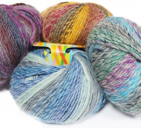 Gomitolo Carrie Adrianwool