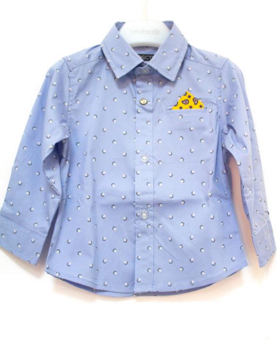 Camicia Sarabanda