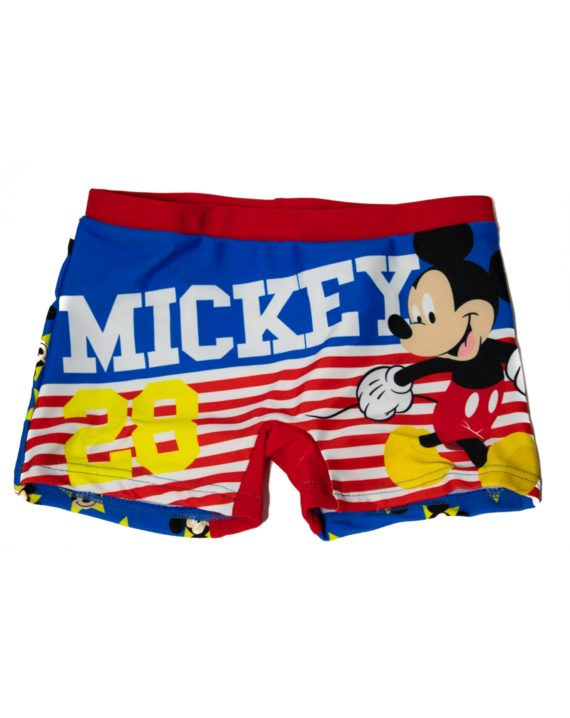 Costume a boxer bimbo - Mickey Mouse