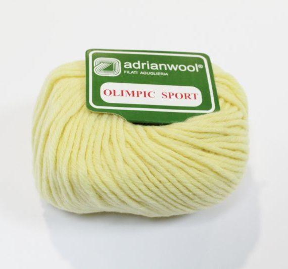 Gomitolo Olimpic Sport Adrianwool
