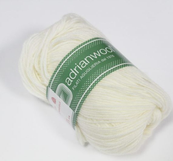 Gomitolo Solo Baby Adrianwool